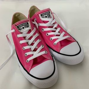 Converse All Star Lace Up Sneakers Uni-Sex